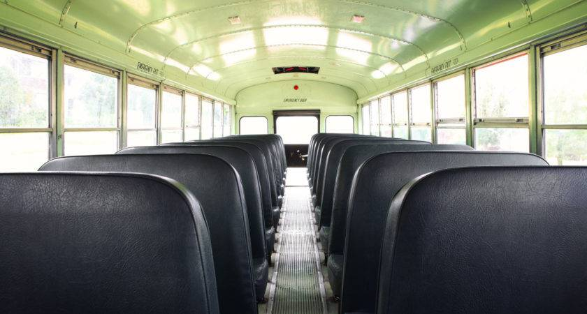 Special Needs Student Sexually Assaulted School Bus