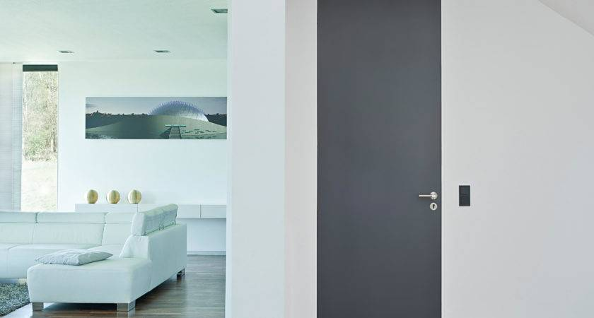 Specialty Doors Tall Floor Ceiling Internal