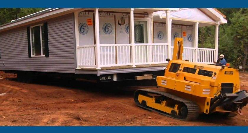 Spectacular Mobile Home Setup Kaf Homes