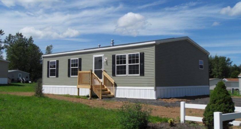 Spectacular Redman Mobile Home Kaf Homes
