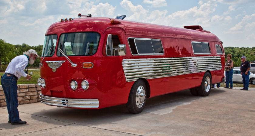 Spectacular Retro Campers Rvs Motorhomes Crazy