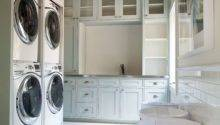 Spin Cycle Best Laundry Room Paint Colors