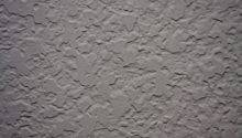 Sponge Texture Walls Ceilings Drywall Compound
