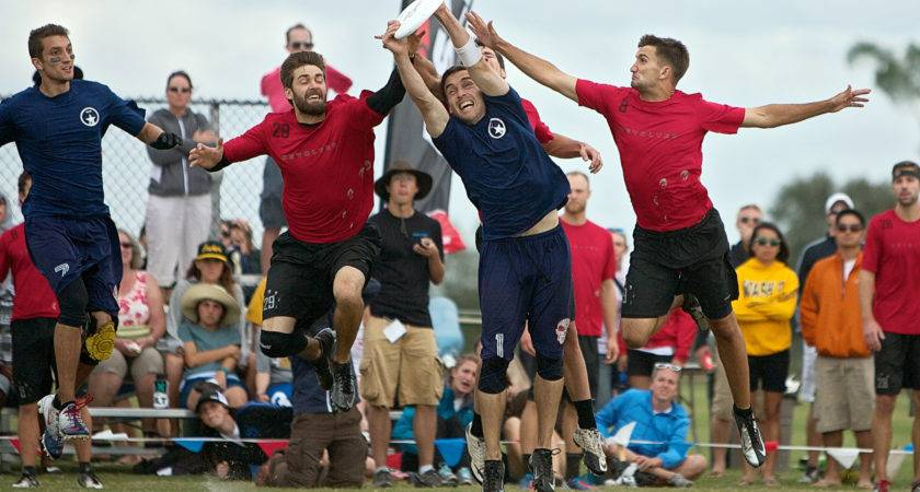 Sportstravel Late Breaking Usa Ultimate Chooses Frisco