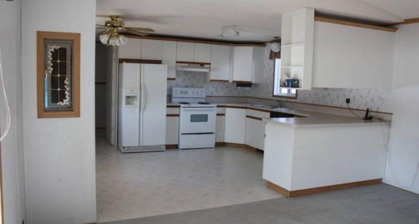 Sri Mobile Home Moved Edmonton
