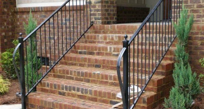 Sta Metal Handrails Erna Pinterest