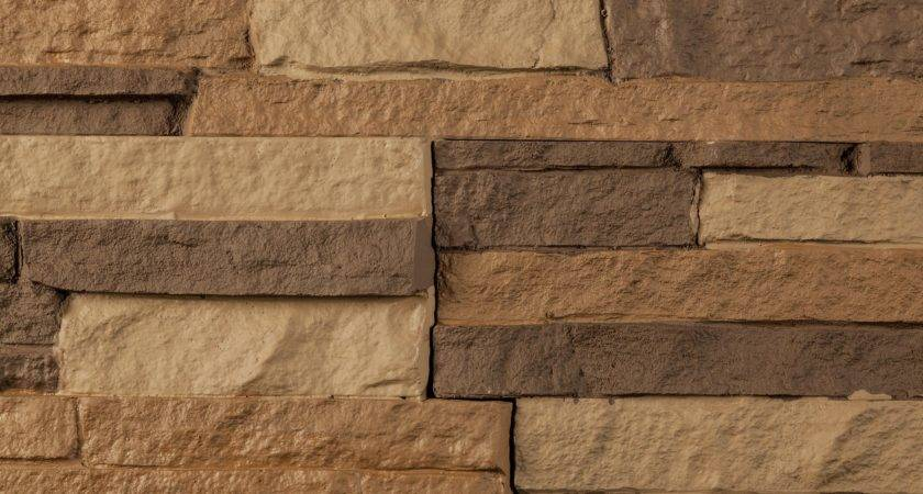 Stack Stone Toffee Close