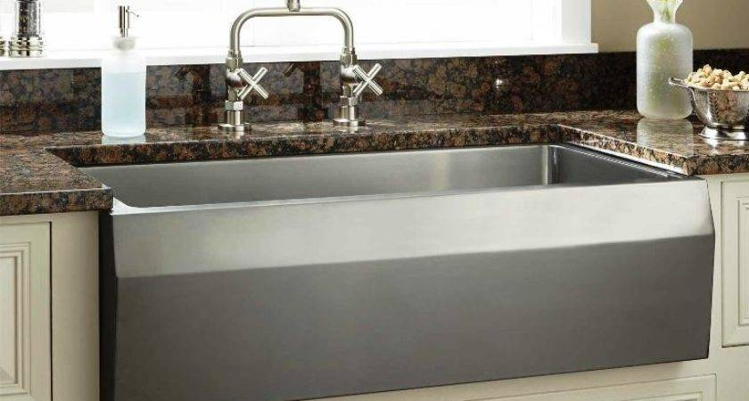 Stainless Steel Mobile Home Kitchen Sink Modern