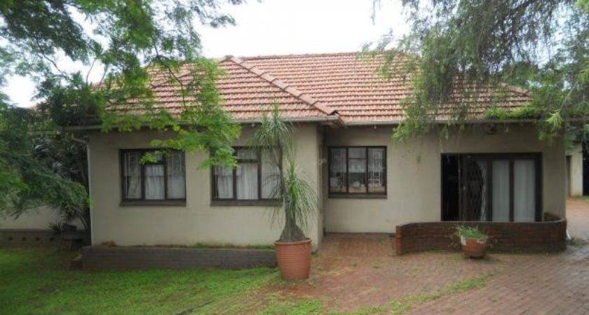 Standard Bank Repossessed Bedroom House Sale