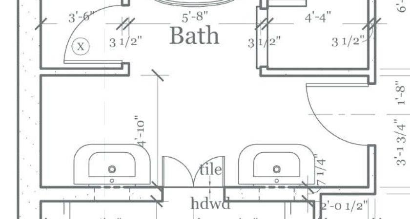 Standard Bathroom Door Bathtubs Bath