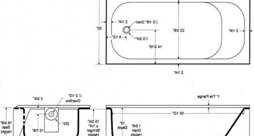 Standard Bathtub Volume Products Kingkraft