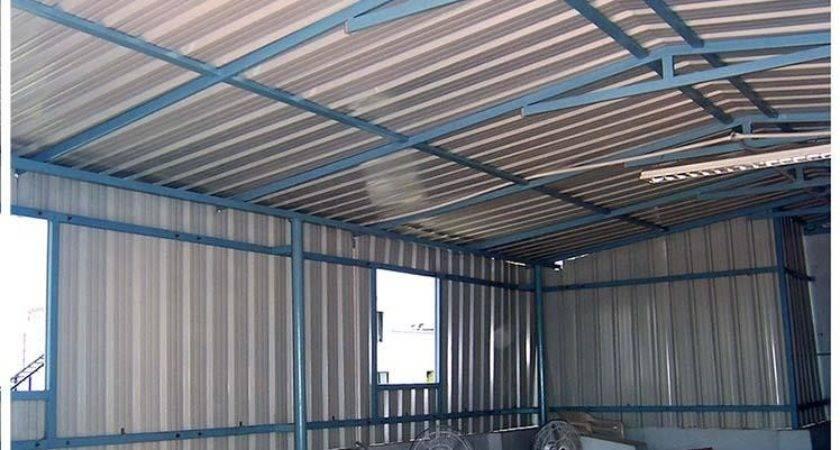 Standard Details Metal Roofing Roof Ceiling
