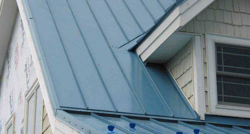 Standing Seam Metal Roof Installation Instructions