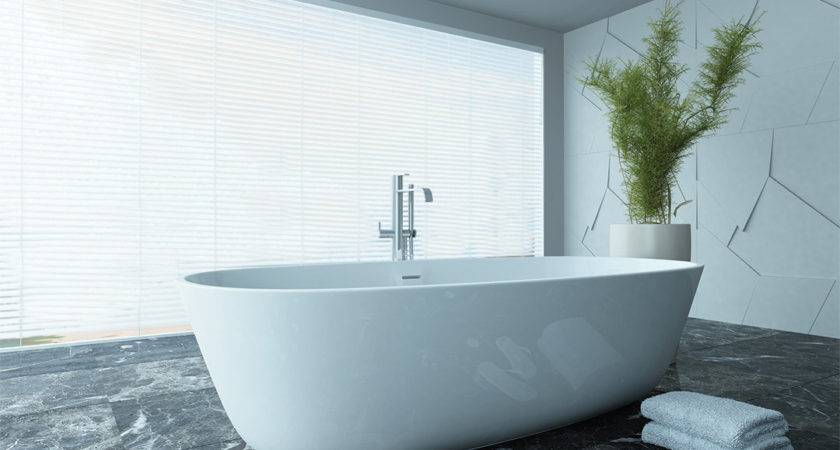 Standing Tub Right Your Bathroom Remodel