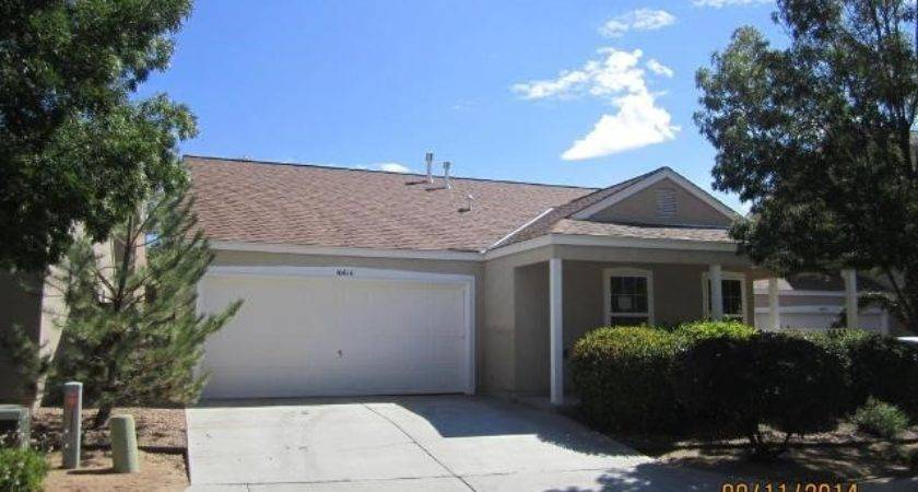 Stanley Albuquerque Foreclosed Home