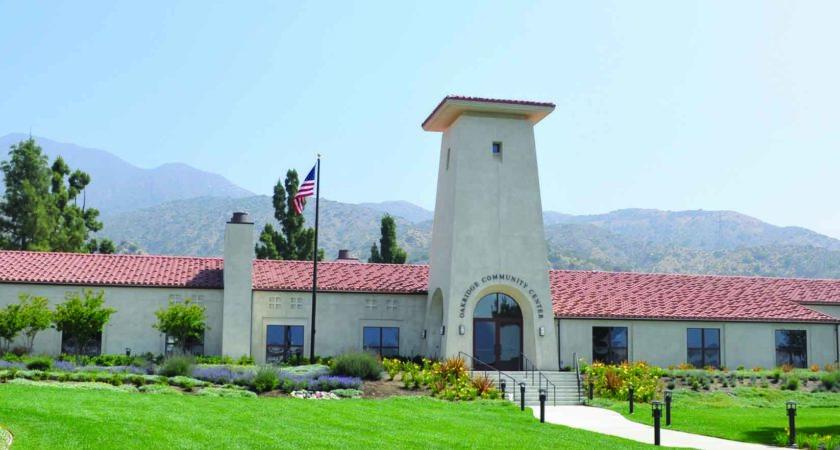 Star Homes Oakridge Mobile Home Park - Get in The Trailer