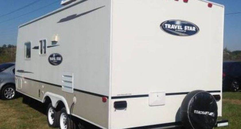 Starcraft Travel Star Riverview Florida