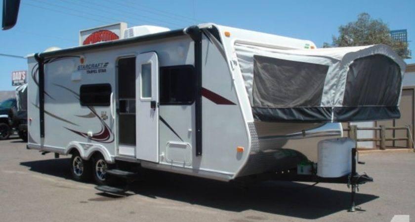 Starcraft Travel Star Tent Camper Hybrid Sale