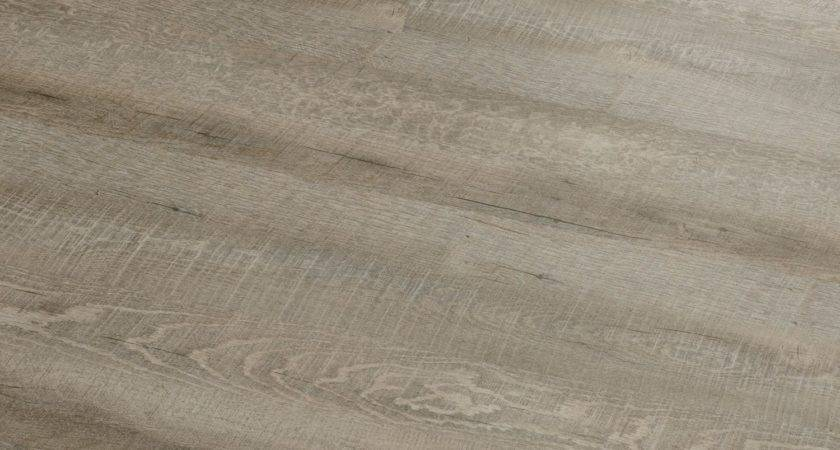 Starfloor Plank Smoked Oak Light Luxury Vinyl Tile