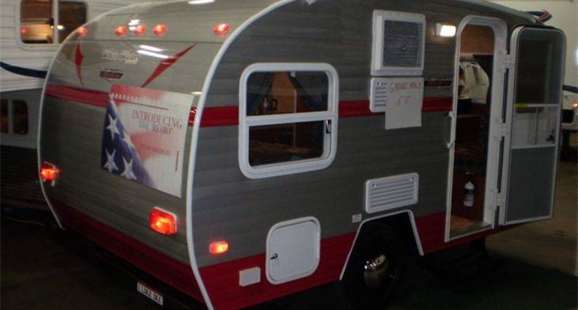 Starling Travel Riverside Retro Trailers Brand