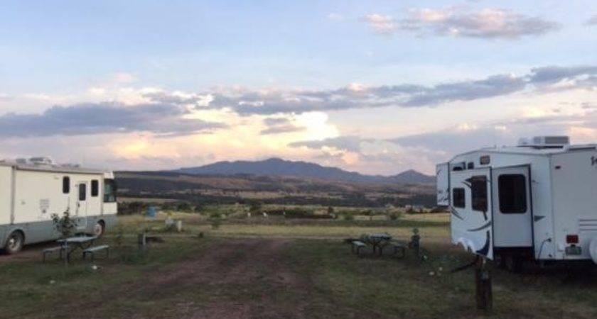 Starlite Campground Canon