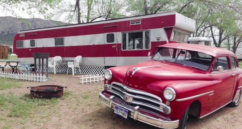 Starlite Campground Luxury Another Era Today