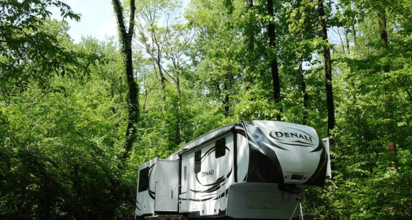 Starlite Camping Resort Stevens Lancaster County