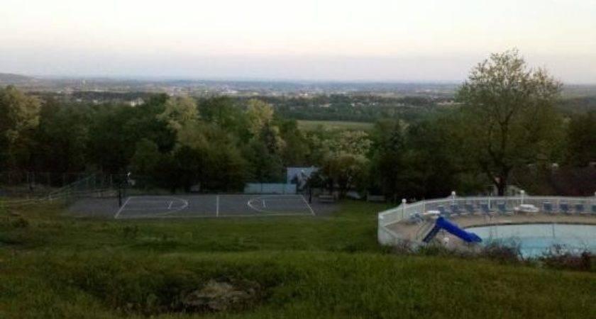 Starlite Camping Resort Stevens