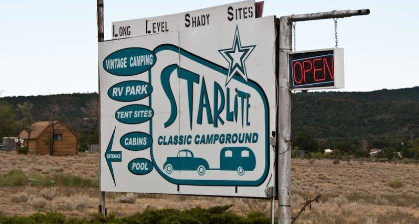 Starlite Classic Campground City Riveted