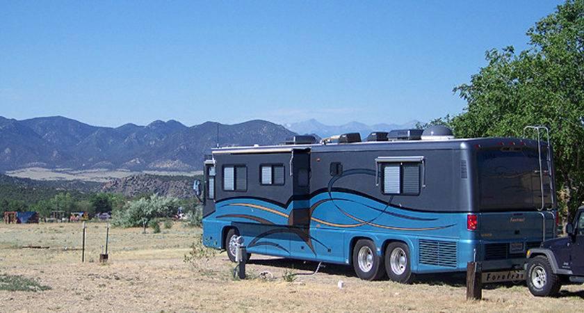 Starlite Classic Campground Passport America Camping