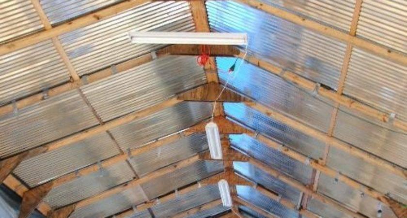 Steel Roofing Gharexpert