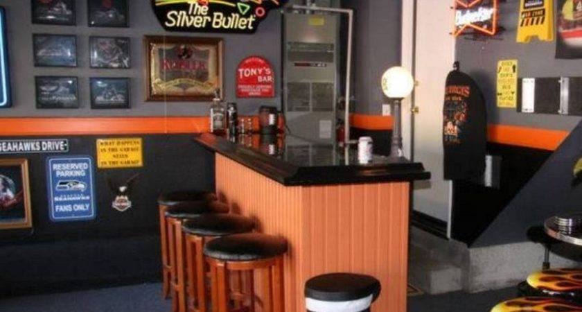 Step Guide Converting Your Garage Into Bar