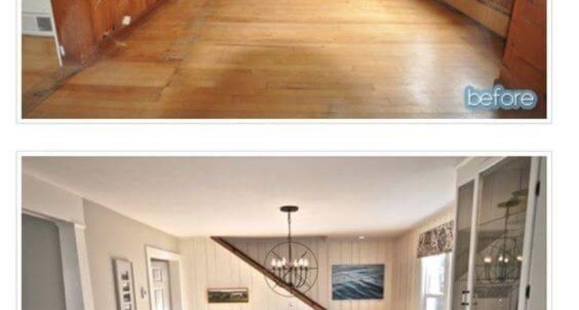 Step Guide Painting Wood Paneling Kukun
