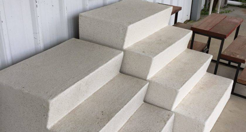 Steps Don Killins Manufactured Home Parts Supply Inc