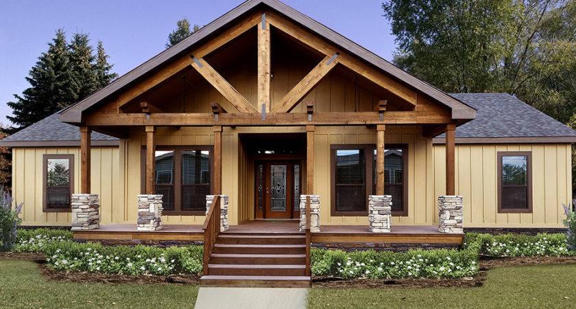 Steps Putting Manufactured Home Your Property