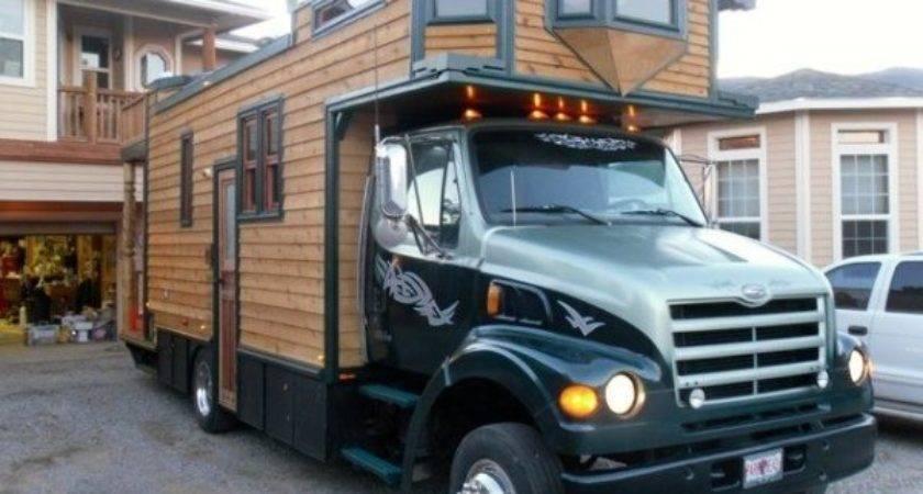 Sterling Diesel Roadrunner House Truck Sale