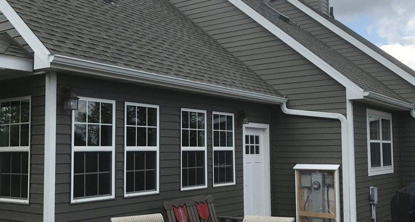 Stevens Point Siding Contractor Vinyl Repairs