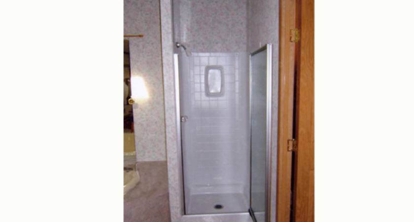 Steves Manufactured Home Service Center Custom Built Showers