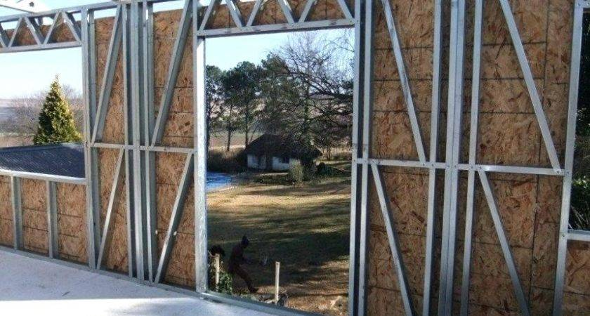 Stick Built Garage Carriage House Plans