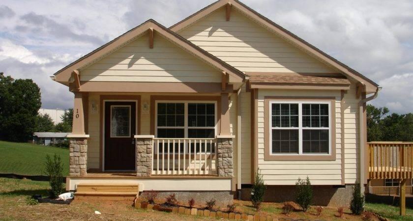 Stick Built Home Plans