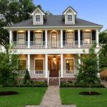 Stone Acorn Builders Southern Living Showcase