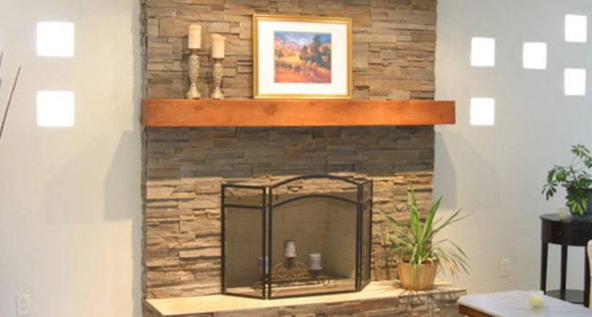 Stone Fireplace Remodel Ideas Artflyz