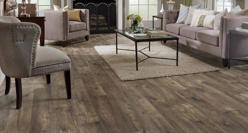 Stone Laminate Flooring Houses Ideas