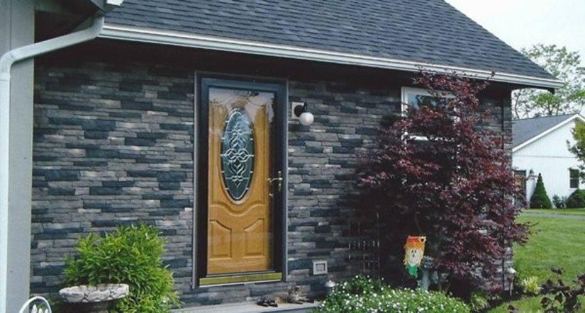 Stone Siding Styles Brick Veneer Exteriors