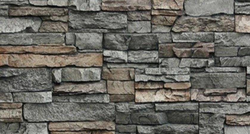 Stone Veneer Panels Exterior Faux Wall