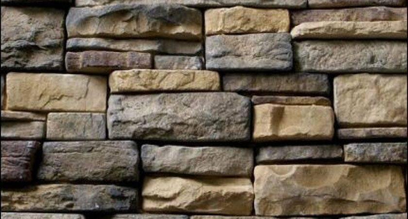 Stone Veneer Panels Exterior Houses