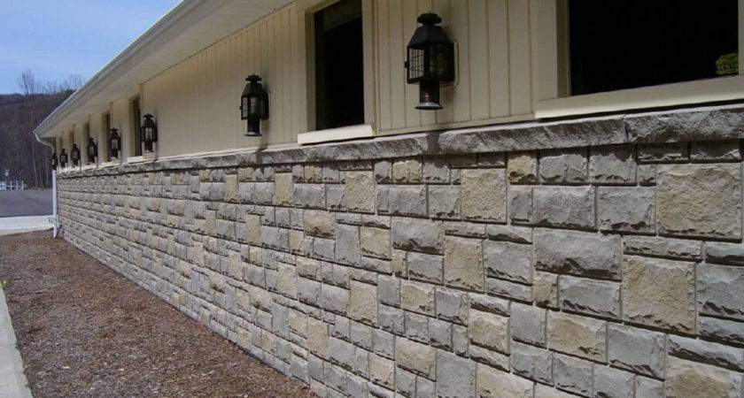 Stone Veneer Projects Genstone