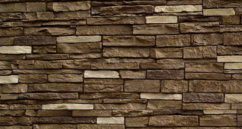 Stoneworks Faux Stone Siding Slate Veneer
