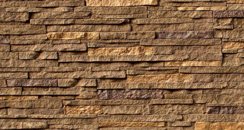 Stoneworks Faux Stone Siding Stacked Veneer