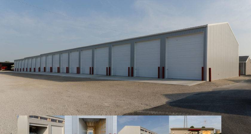 Storage Buildings Apb Solutions